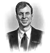 Portrait: John Cuddeback