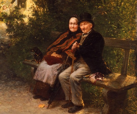 an-elderly-couple