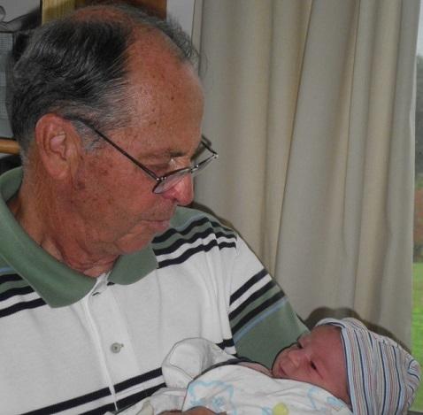raphael-and-grandpa